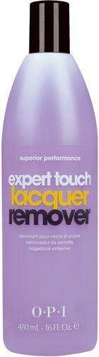 OPI-Nail Polish Remover-OPI Expert Touch Lacquer Remover 16oz