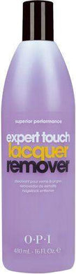 OPI - Expert Touch Lacquer Remover 16oz