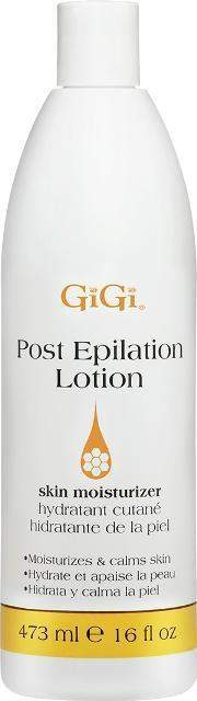 Gigi, GiGi Post Epilating Lotion, Mk Beauty Club, After Wax Lotion