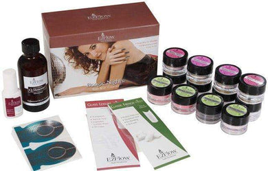 EZ FLOW Boogie Nights Collection Kit - Retro Nights