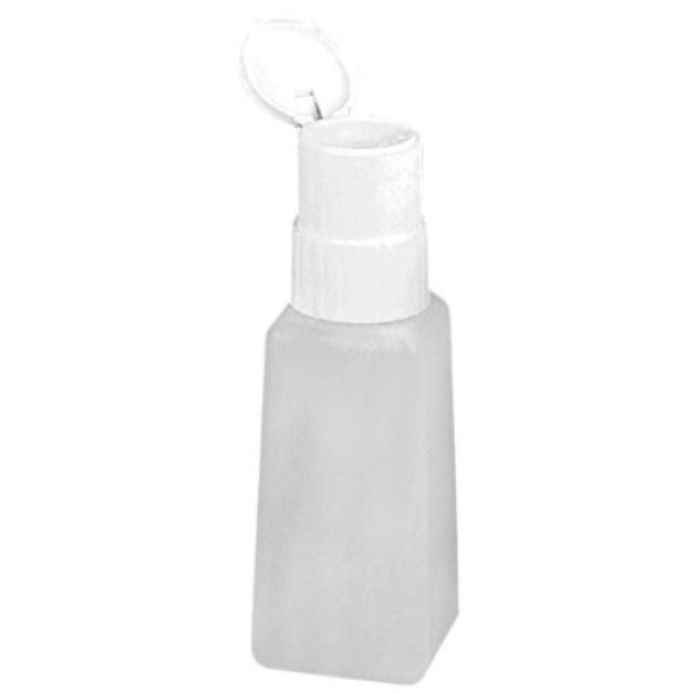 Plastic Pump - Twist Lock Cap 8oz