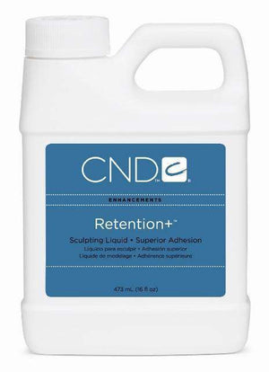 CND - Retention + Acrylic Liquid - 16oz