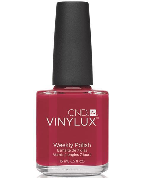 CND, CND Vinylux - Wildfire, Mk Beauty Club, Long Lasting Nail Polish