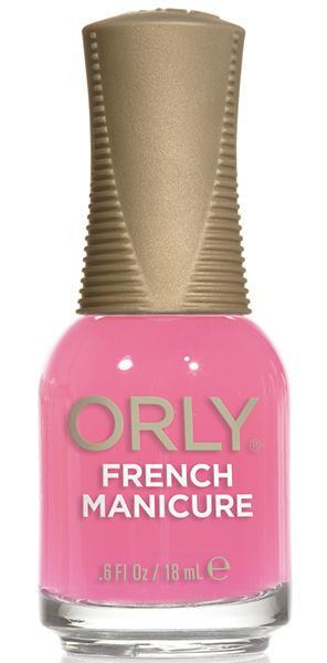 Orly - Bare Rose - French Manicure Collection