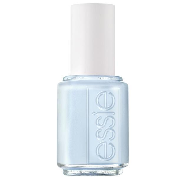 Essie, Essie Polish 746 - Borrowed & Blue, Mk Beauty Club, Nail Polish