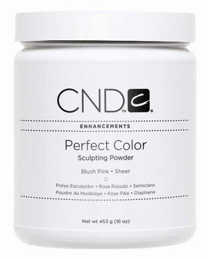 CND Sculpting Powders - Blush Pink Sheer Powder 16oz