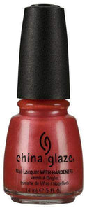 China Glaze -  Coral Star