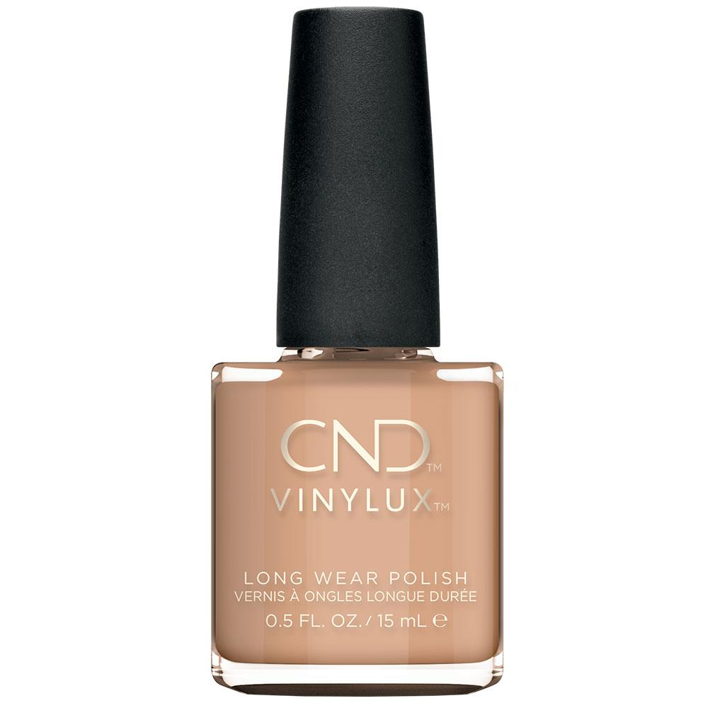 CND, CND Vinylux Brimstone Beige, Mk Beauty Club, Long Lasting Nail Polish