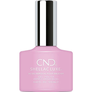 CND Luxe Gel Polish - Coquette