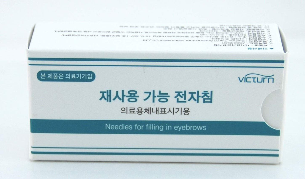 Hand Acupuncture Needles