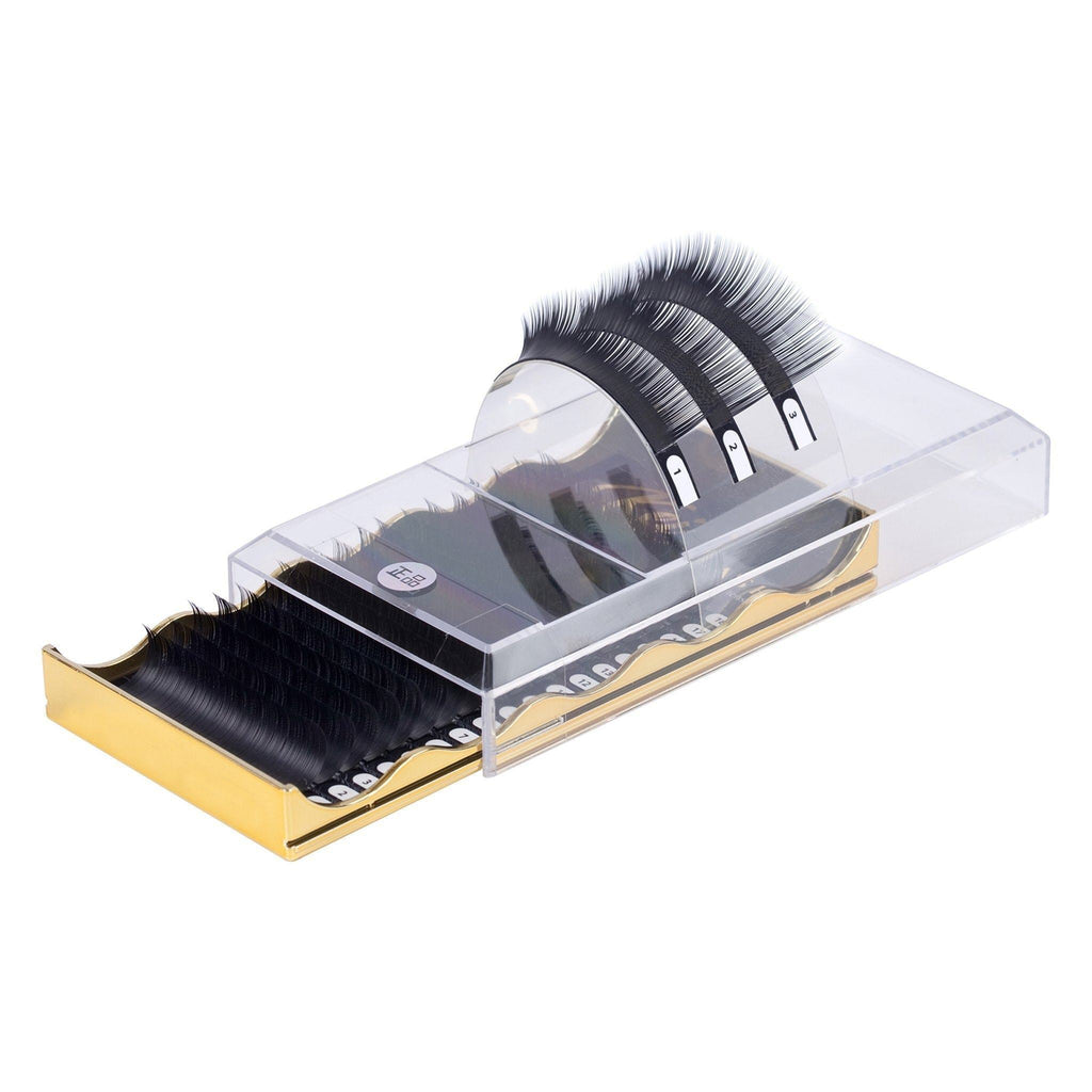 Keilash Silk Eyelashes