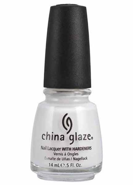 China Glaze -  Moonlight