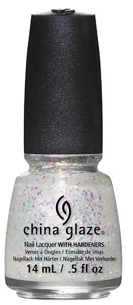 China Glaze - This Ones For You - Pink of Me - Fall 2013 Collection