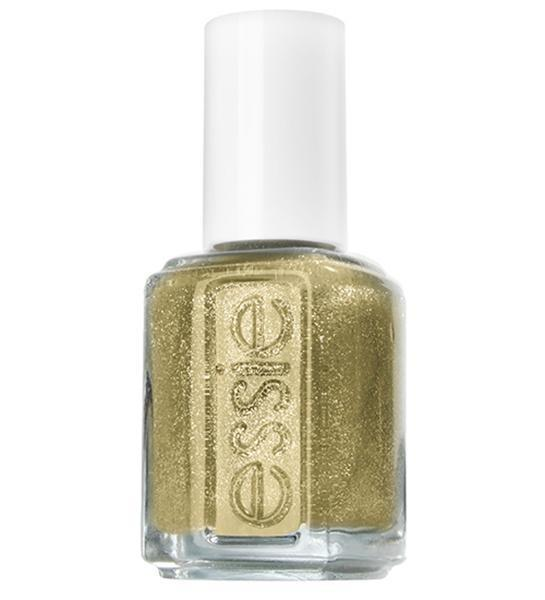 Essie - Golden Nuggets