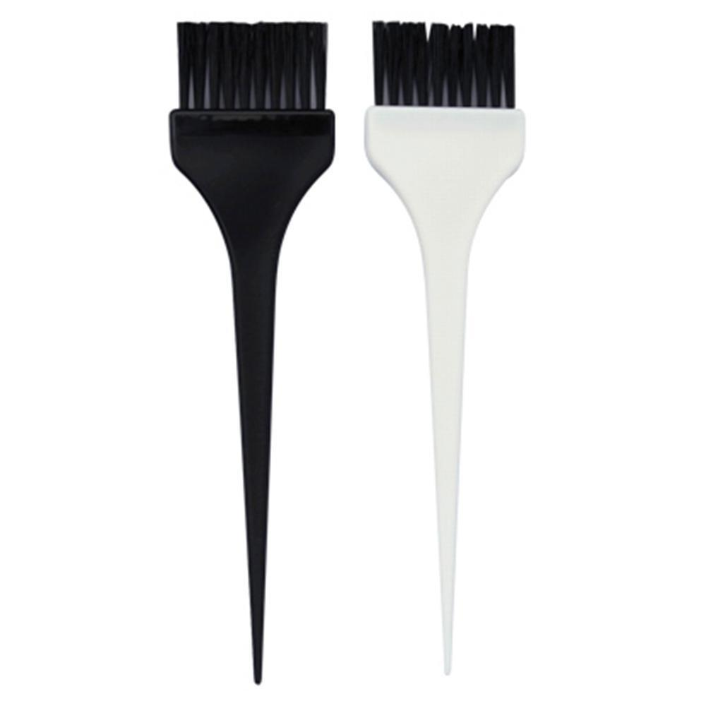 "soft, Soft n style - 2"" Wide Dye Brush Display - 2 pcs, Mk Beauty Club, Hair Color Applicator"
