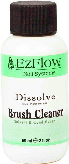 EZ Flow Brush Cleaner - 2 oz.