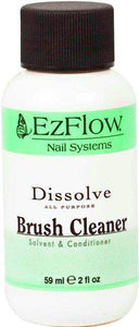 EZ Flow Brush Cleaner - 4 oz.