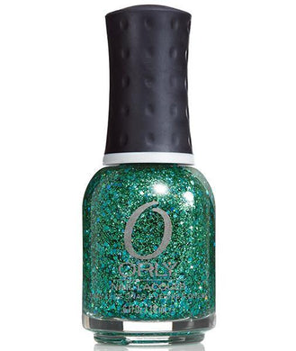 Orly - Mermaid Tale - Flash Glam FX Collection
