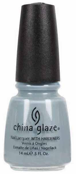 China Glaze - Sea Spray 2