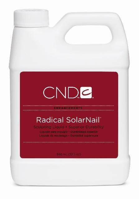 CND, CND - Radical Acrylic Liquid 32oz, Mk Beauty Club, Acrylic Liquid
