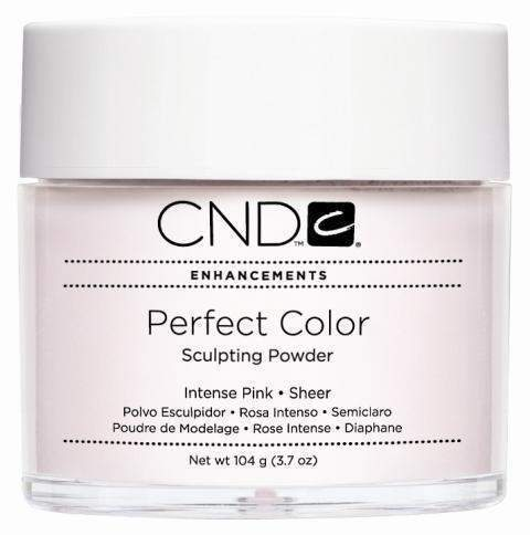 CND Perfect Color Acrylic Powder Collection