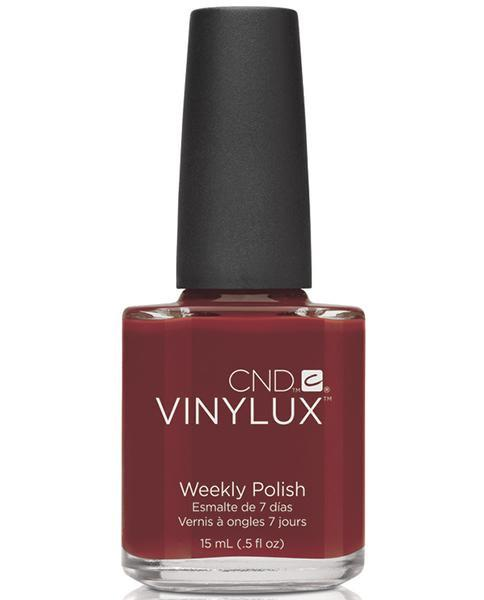 CND VINYLUX - Burnt Romance - Forbidden Collection