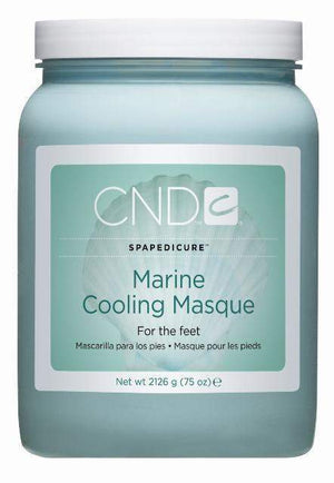 CND-Body-CND SpaPedicure - Marine Cooling Masque 75oz
