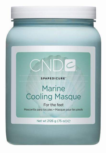 CND SpaPedicure - Marine Cooling Masque 75oz