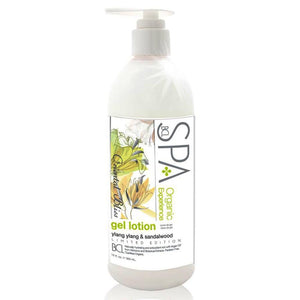 BCL SPA - Oriental Bliss ?€? Ylang & Sandalwood Gel Lotion