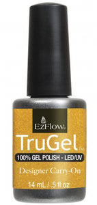 Ez Flow TruGel - Designer Carry-On - Jet-Set Ready Collection