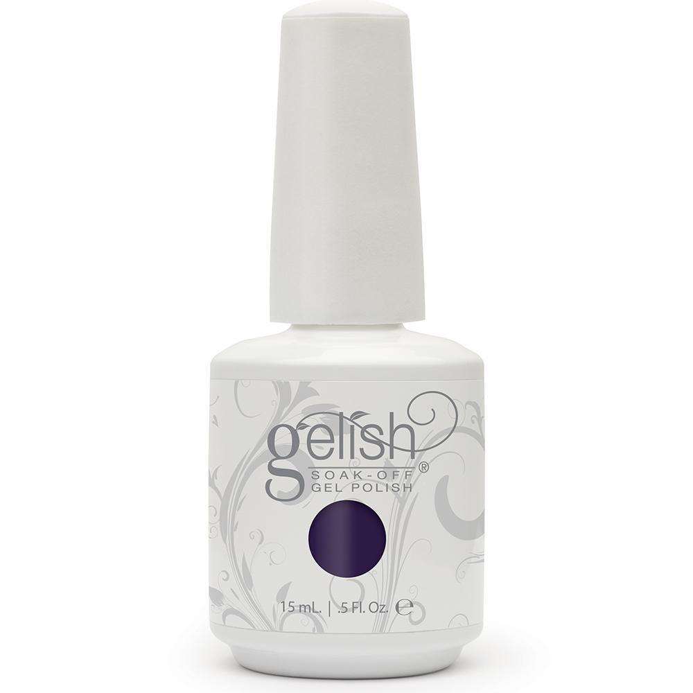 Nail Harmony Gelish - Love Me Like A Vamp - Under her Spell Collection