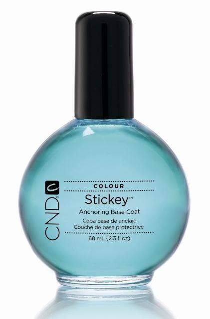 CND, CND Stickey Base Coat 2.3oz, Mk Beauty Club, Treatments