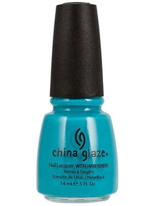 China Glaze - Flyin High