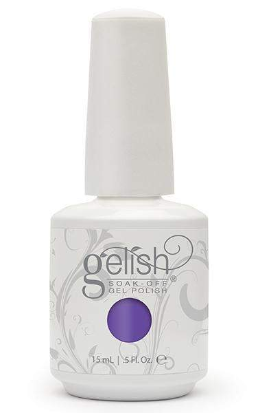 Nail Harmony Gelish - You Glare, I Glow - All About The Glow Collection