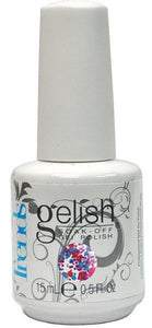 Nail Harmony Gelish - Let Me Top You Off - Trends Collection