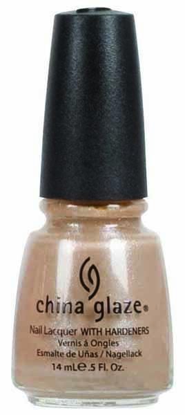 China Glaze - Knotty 2