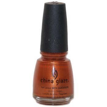 China Glaze - Cross Iron 360