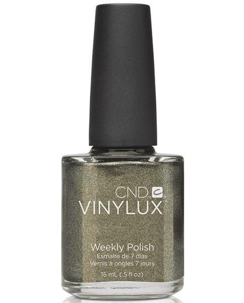 CND VINYLUX - Steel Gaze - Forbidden Collection