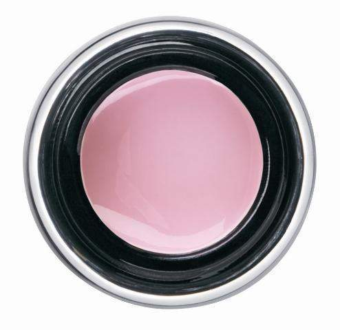CND Brisa Gel - Neutral Pink Semi Sheer .5oz