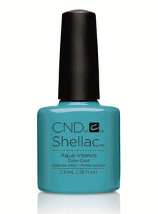 CND Shellac - Aqui-intance - Flirtation Collection 2016