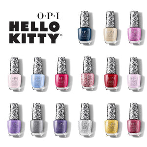 OPI Infinite Shine - Hello Kitty Collection 2019