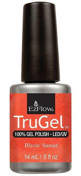 Ez Flow TruGel - Blazin Sunset