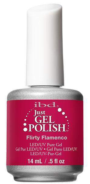 IBD - Just Gel Polish - Flirty Flamenco