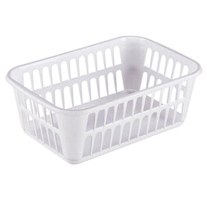 DL Pro - Storage Basket - White