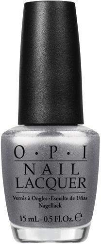 OPI, OPI Nail Lacquer - Haven't The Foggiest - Fall 2013 San Francisco Collection  NL F55, MkStore2109