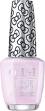 OPI Infinite Shine A Hush of Blush - Hello Kitty Collection 2019