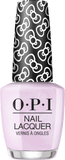 OPI Nail Polish Let's Be Friends! Hello Kitty 2019