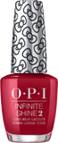 OPI Infinite Shine A Kiss on the Chic - Hello Kitty Collection 2019