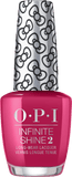 OPI Infinite Shine All About the Bows - Hello Kitty Collection 2019