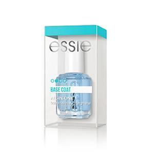 Essie, Essie - All In One 3 Way Glaze 0.5oz, Mk Beauty Club, Nail Strengthener